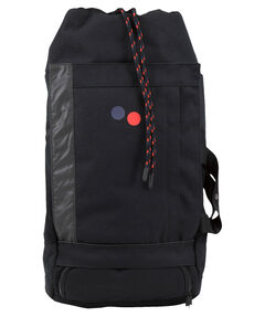 "Rucksack ""Blok Large"" - Licorice Bold"