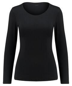 """Damen Unterhemd """"Balance"""" Langarm"""