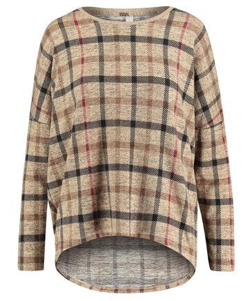 """Soyaconcept - Damen Shirt """"SC-Biara AOP 30"""" Langarm"""