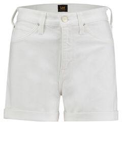 """Damen Shorts """"Mom"""" Regular Fit"""