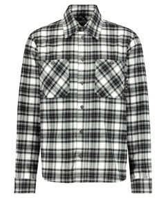 "Herren Hemd ""Logo Allover Check Flannel"""