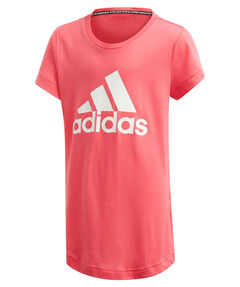 """Mädchen T-Shirt """"Must Haves Badge of Sport"""""""