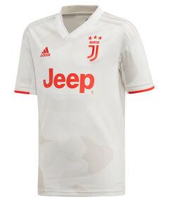 """Kinder Fußballtrikot """"19/20 Juventus Away Jersey Youth"""" Kurzarm - Replica"""