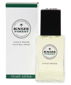 "entspr. 71,92 Euro / 100 ml - Inhalt: 125 ml Toilet Water Spray ""Knize Forest"""
