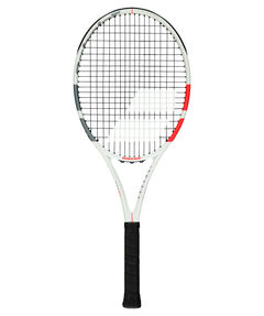 """Tennisschläger """"Strike EVO"""" besaitet"""