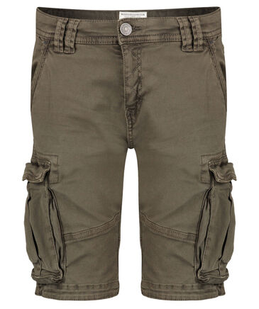 Review for Teens - Jungen Cargo-Shorts
