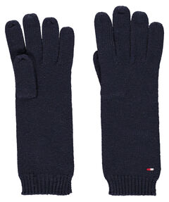 "Damen Handschuhe ""Flag Knit Gloves"""