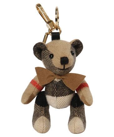 "Burberry - Schlüsselanhänger ""Thomas Bear"""