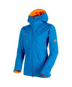 "Herren Softshelljacke mit Kapuze ""Ultimate Eisfeld SO Hooded Jacket Men"""