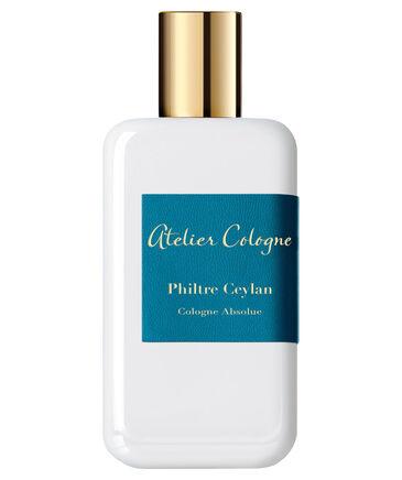 """Atelier Cologne - entspr. 180,00 Euro / 100 ml - Inhalt: 100 ml Damen und Herren Cologne Absolue """"Philtre Ceylan"""""""