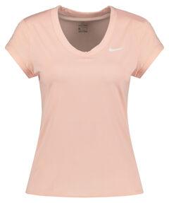 Damen Tennisshirt Kurzarm