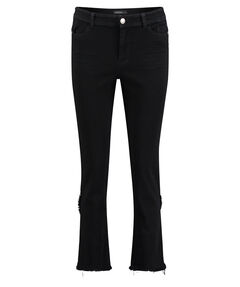 Damen Jeans Slim Fit 7/8-Länge