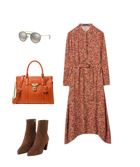 Outfit - Late Summer