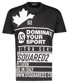 """Herren T-Shirt """"Seasonal Logo"""""""