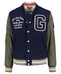 "Herren Blouson ""Varsity Jacket"""