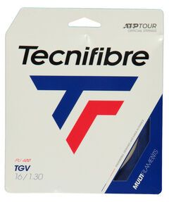 """Tennis Saiten """"TGV 1,30 natur"""""""
