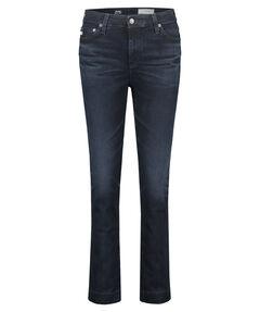 "Damen Jeans ""Marie"" Slim Fit High-Rise Straight"
