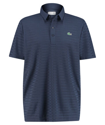 Lacoste - Herren Golf Poloshirt Regular Fit Kurzarm