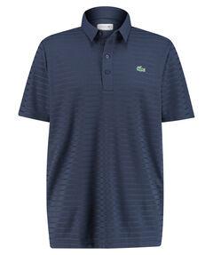Herren Golf Poloshirt Regular Fit Kurzarm