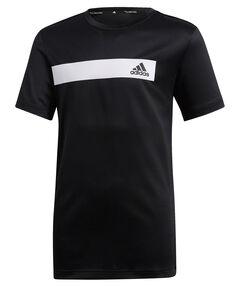 """Jungen T-Shirt """"Train Cool"""""""