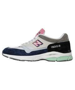 "Herren Sneaker ""M150009FR 721741-60-3 Made in UK"""