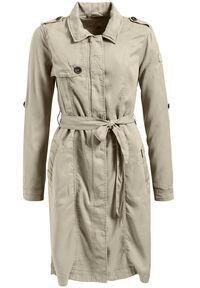 "Damen Trenchcoat ""Mituvia with Belt"""