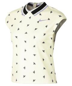 """Damen Tennisshirt """"Court Dri-FIT"""" Kurzarm"""