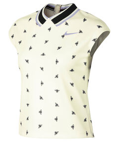"Damen Tennisshirt ""Court Dri-FIT"" Kurzarm"