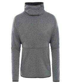 "Damen Sweatshirt ""Cozy Slacker Ponch"""