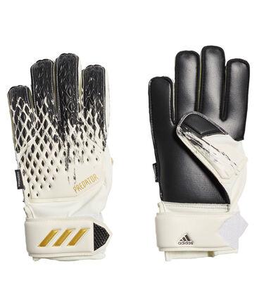 "adidas Performance - Torwarthandschuhe ""Predator 20 Match Fingersave"""