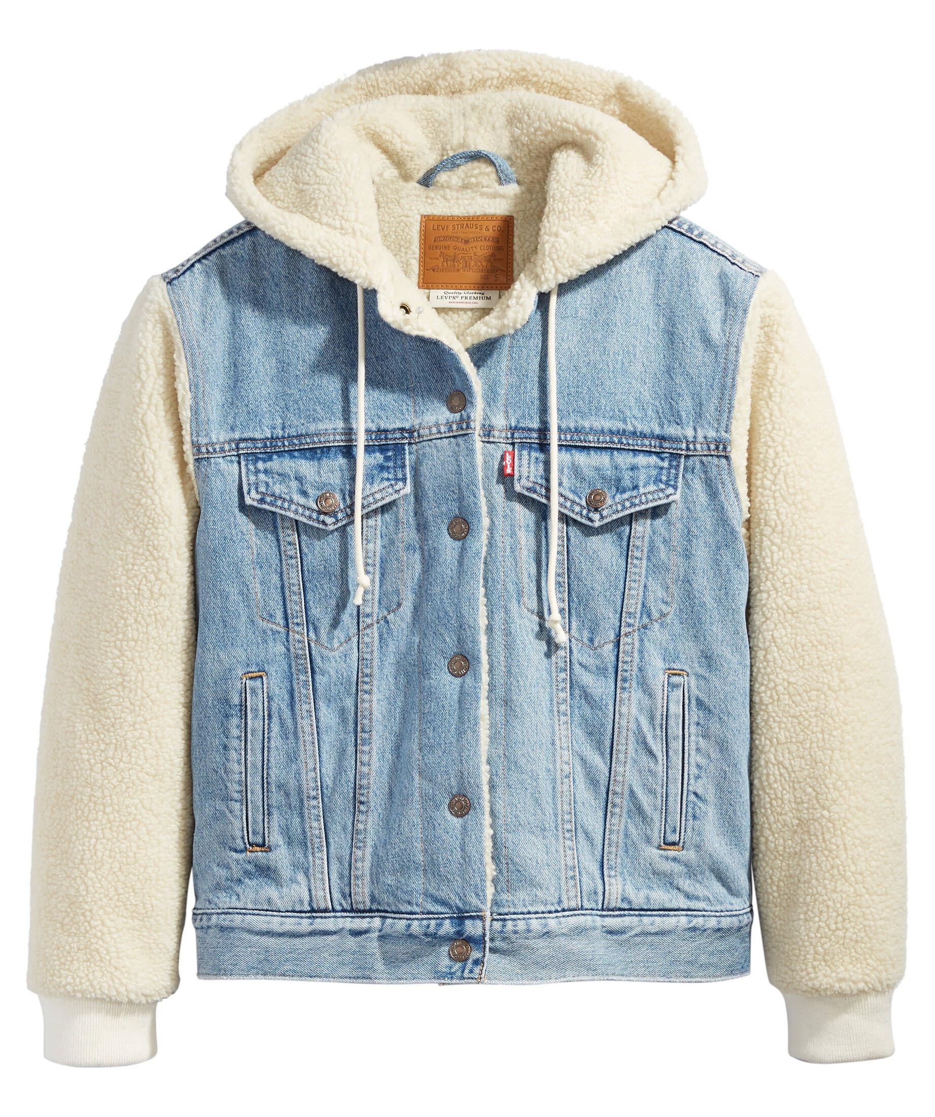 Sport Accessoires : Jacke Damen Reduziert Kaufen,Jeansjacke