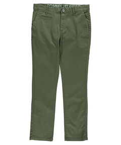 """Jungen Chino """"AME Skinny Nfst GD"""""""