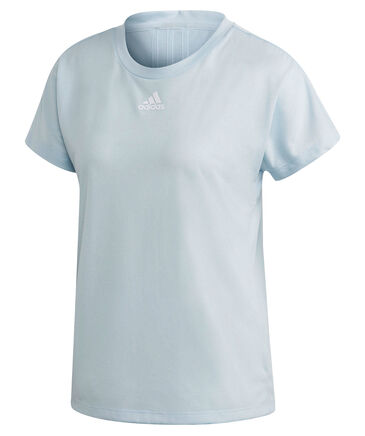 adidas Performance - Damen Trainingsshirt Kurzarm