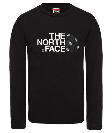 The North Face - Jungen Shirt Langarm