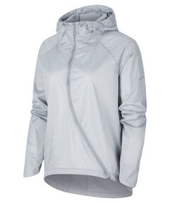 "Damen Laufjacke ""Runway Shield Hood"""