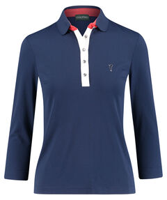 Damen Golf-Poloshirt 3/4-Arm