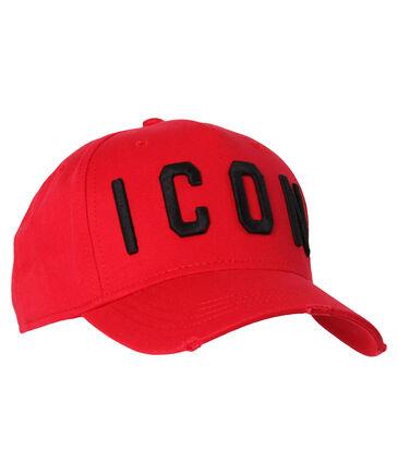 """Dsquared2 - Herren Cap """"Icon"""""""