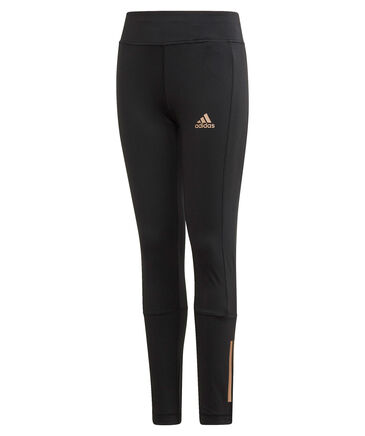 "adidas Performance - Mädchen Legging ""YG TR Holiday L Tig"""