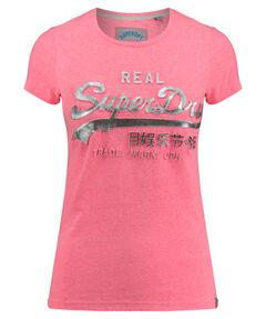 "Damen T-Shirt ""Vintage Logo"""