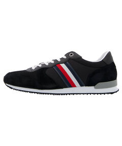 """Herren Sneaker """"Iconic Material Mix Runner"""""""