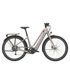 """Herren E-Bike """"Zouma+ Tiefeinsteiger"""""""