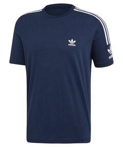 """Herren T-Shirt """"Lock Up Tee"""""""
