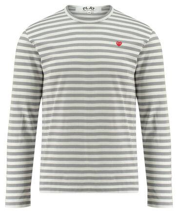 Comme des Garcons - Herren Shirt Langarm