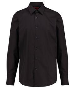 "Herren City-Hemd ""Venzo"" Regular Fit Langarm"