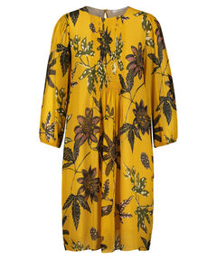 "Damen Kleid ""Floral Transparencies"""