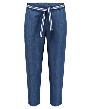 Marc O'Polo - Damen Hose Modern Fit 7/8-Länge