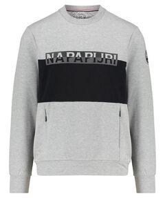 """Herren Sweatshirt """"Batim"""""""