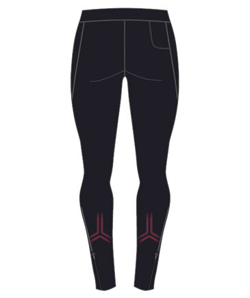 "Asics - Herren Lauftights ""Silver Icon Tight"""