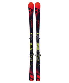 "Skier ""RC4 The Curv TI Allride"