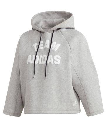 adidas Performance - Damen Kapuzensweatshirt